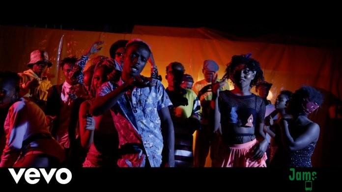 Boondocks Gang Ft Mbuzi Gang – Modo Man Mp3 Download
