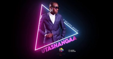GUARDIAN ANGEL – UTASHANGAA