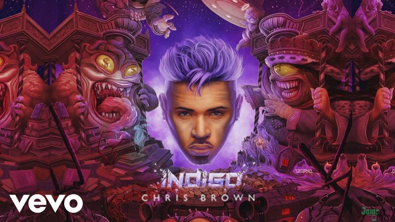 Chris Brown - Heat (Audio) ft. Gunna