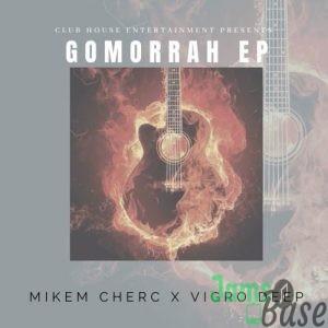 Mikem Cherc – iGomora ft. Kabza De Small, Vigro Deep & GBOY Mp3