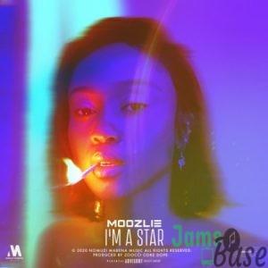 Moozlie – I'm A Star Mp3