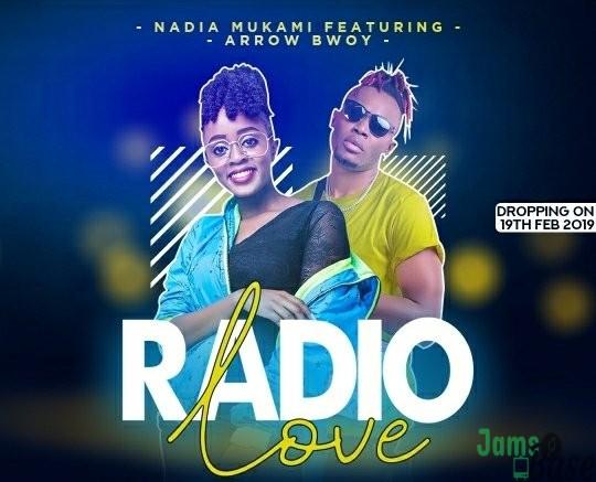Nadia Mukami - Radio Love Ft. Arrow Bwoy