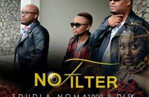 Sdudla Noma1000 & DJ SK – No Filter Mp3
