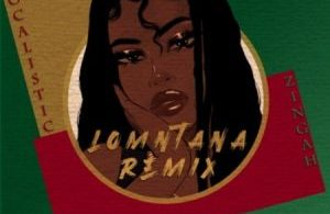 Stepdaddy – Lomntana (Remix) ft. Zingah & Focalistic Mp3