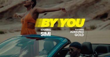 Simi Ft. Adekunle Gold – Be You Mp3