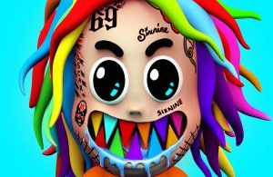 Video: 6ix9ine – GOOBA Download