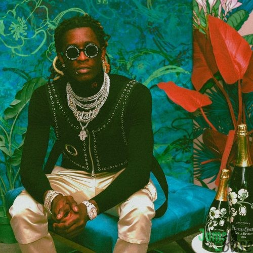 Young Thug x Lil Yachty x Offset – Ice Mp3