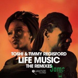 Toshi & Timmy Regisford – Yiza (Remix) mp3