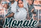Trademark, Lihle Bliss & Deejay Bino – Monate Mp3