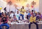 Davido Ft. Naira Marley, Zlatan & Wurld – Sweet In The Middle mp3
