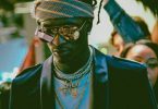DOWNLOAD [MP3]: Young Thug Ft. 6LACK – Ashin The Blunt