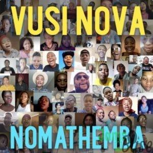 Vusi Nova – Nomathemba Mp3