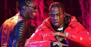 Young Thug Ft. Gunna & Travis Scott – Hot (Remix)