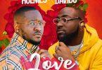 Holmes Ft. Davido – Love Mp3 Download