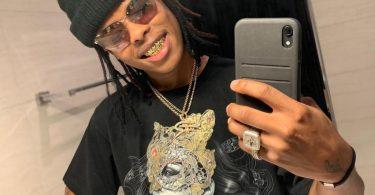 Nasty C – F.T.N (Fuck Them Niggas) Ft. Young Thug & ASAP Ferg