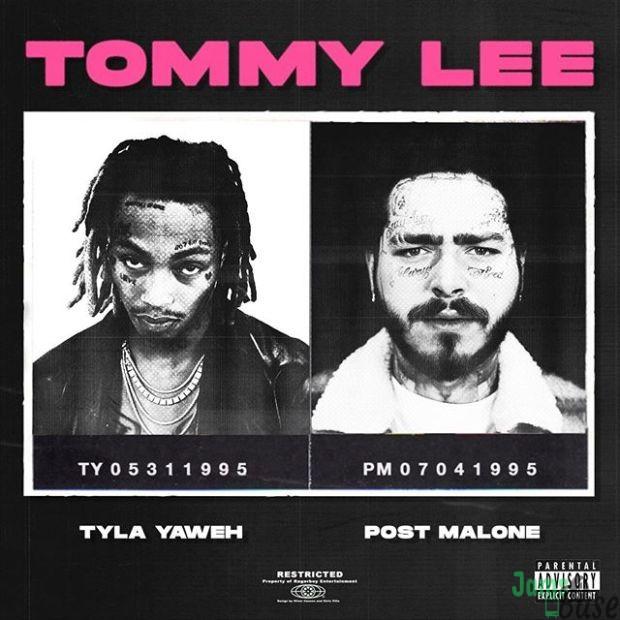 Tyla Yaweh Ft. Post Malone – Tommy Lee mp3