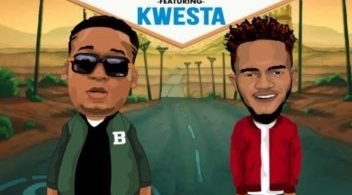 Big Dreamz – The Blow Up ft. Kwesta Mp3 Download