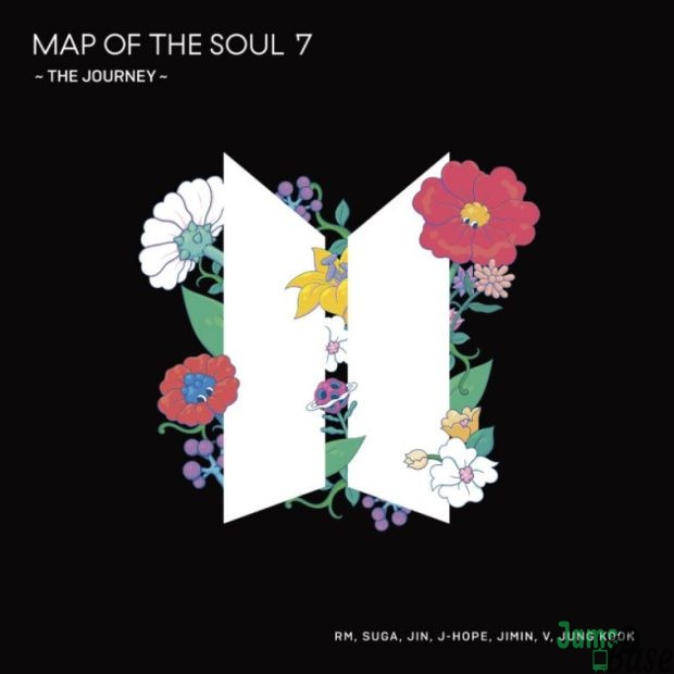 BTS – Stay Gold Mp3