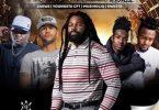 DOWNLOAD: Big Zulu Ft. Zakwe , YoungStaCPT, Musiholiq, Kwesta – Ama Million (Remix) mp3