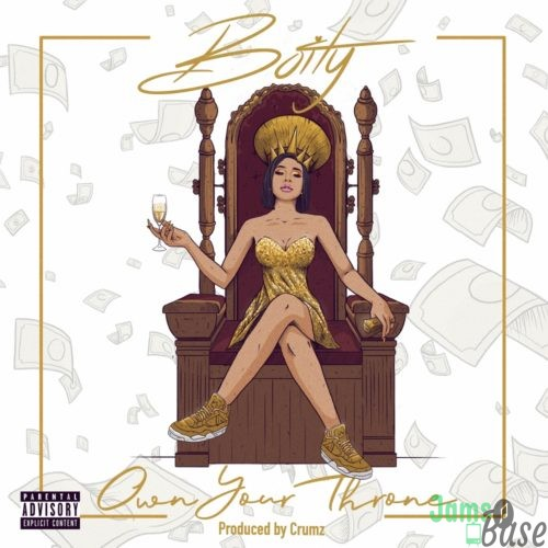 Boity – Own Your Throne Mp3