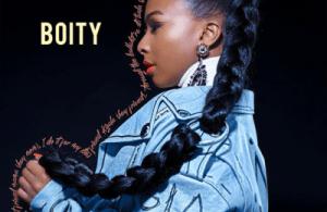 Boity – Too Sexy Ft. Riky Rick Mp3
