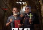 """Charly Boy - """"God Of Men"""" (Fake Pastors) ft. Falz"""