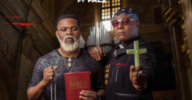 "Charly Boy - ""God Of Men"" (Fake Pastors) ft. Falz"