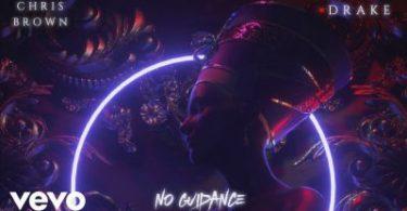 DOWNLOAD: Chris Brown ft. Drake – No Guidance (mp3)