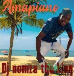 DJ Nomza The King – Avafana (Amapiano)