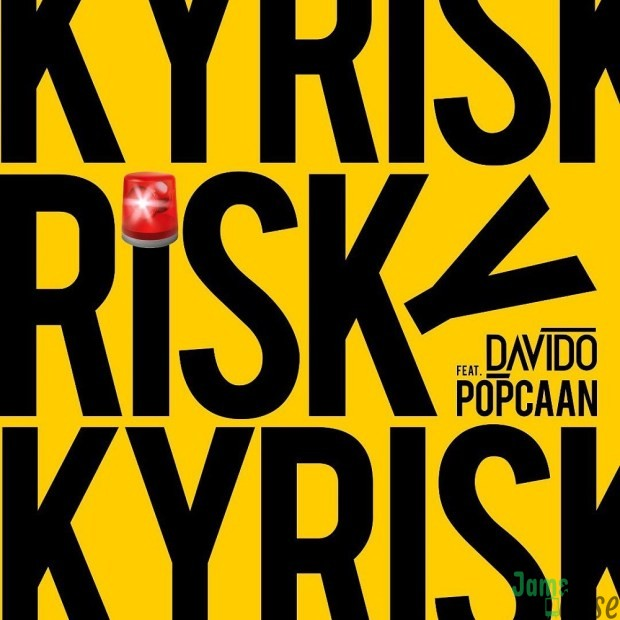 Davido Ft. Popcaan – Risky Mp3