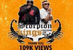 Dj Mahorisa x Kabza De Small – Scorpion Kings Exclusive Live Mix 3 Mp3