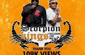 Dj Mahorisa x Kabza De Small – Scorpion Kings Exclusive Live Mix 3 Mp3