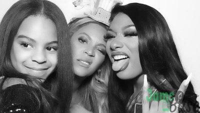 Download Megan The Stallion ft Beyonce Savage Remix mp3 download
