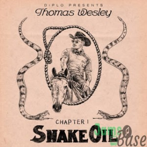 [FULL ALBUM] Diplo - Diplo Presents Thomas Wesley, Chapter 1: Snake Oil Mp3 Zip Fast Download Free audio complete