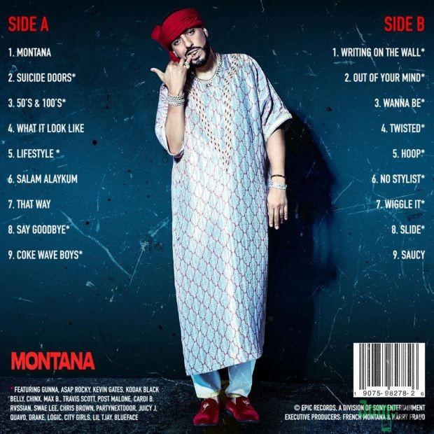 French Montana Ft. Quavo – Hoop Mp3