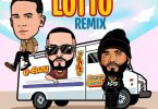 Joyner Lucas Ft. G-Eazy & Yandel – Lotto (Remix) Mp3