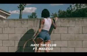 Kehlani - Hate The Club Ft. Masego Mp3 Audio Download