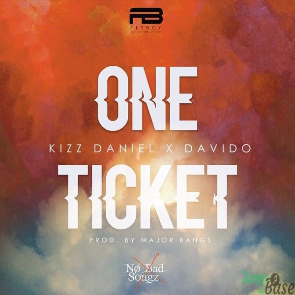 Download mp3 Kizz Daniel One Ticket