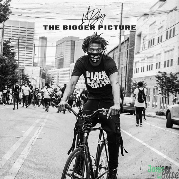 Lil Baby – The Bigger Picture Mp3