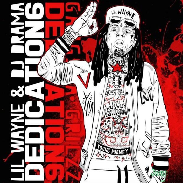 Lil Wayne Ft. Nicki Minaj – 5 Star Mp3