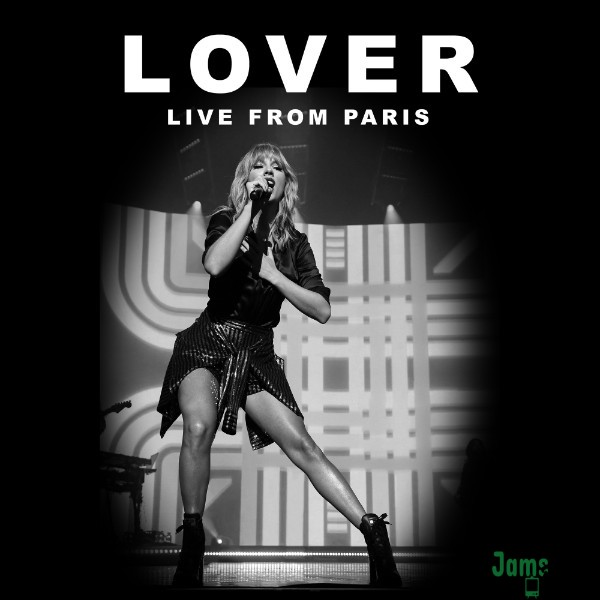 Taylor Swift – Lover Mp3