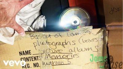 DOWNLOAD: Maroon 5 – Memories (mp3)