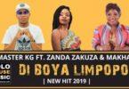Master KG – Di Boya Limpopo