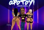 "Naira Marley ""Opotoyi"" Download MP3"