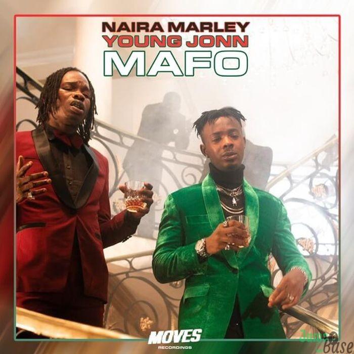 Naira Marley & Young Jonn – Mafo MP3 Download