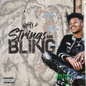 ALBUM: Nasty C – Strings and Bling