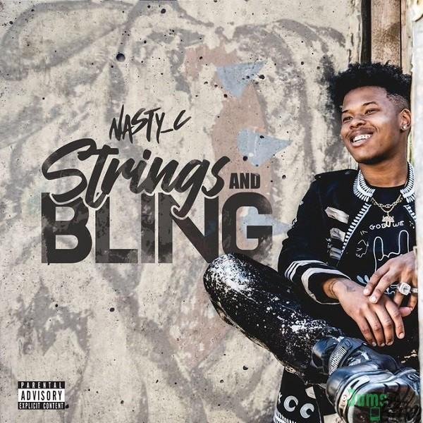 ALBUM: Nasty C – Strings and Bling