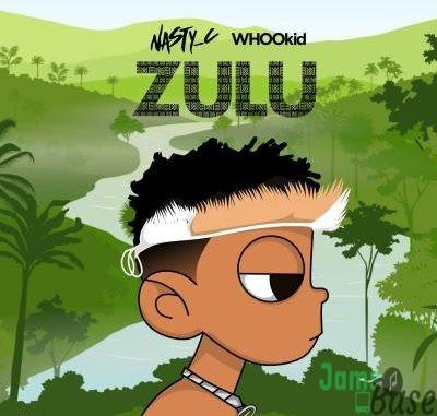 Nasty C & DJ Whoo Kid – Zulu Mixtape