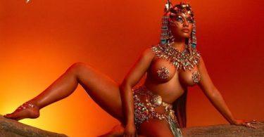 Nicki Minaj Ft. Future – Sir Mp3