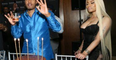 Nicki Minaj Ft. Nas – Sorry Mp3